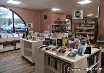 Ustaritz : La médiathèque créé un portage d'ouvrages à domicile - Sud Ouest