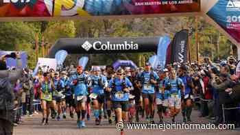 Patagonia Run desembarca este viernes en San Martin de los Andes - Mejor Informado