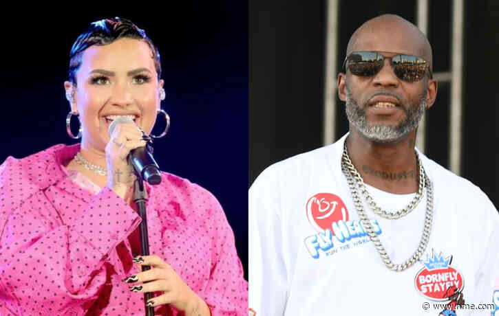 Demi Lovato reflects on DMX's overdose, says she suffers from survivors guilt