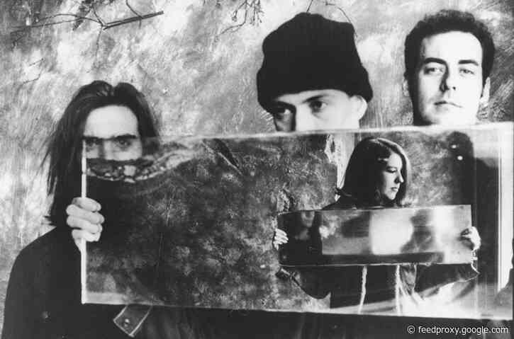 Seefeel Treated to Extensive Reissue Campaign by Warp