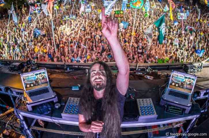 Bassnectar Accused of Sex Trafficking and Possessing Child Porn in New Lawsuit