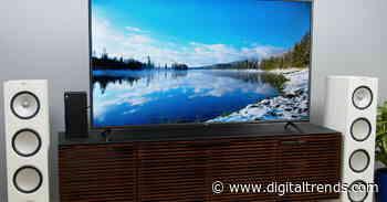 Vizio V-Series 4K HDR TV review | V is for value?