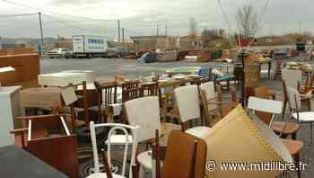 Frontignan : le site Emmaüs ferme ses portes à la vente jusqu'à nouvel ordre - Midi Libre
