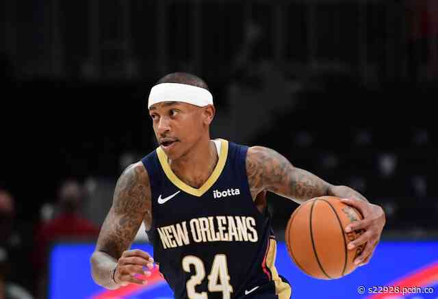 Lakers News: Isaiah Thomas Wearing No. 24 With Pelicans As Kobe Bryant Tribute