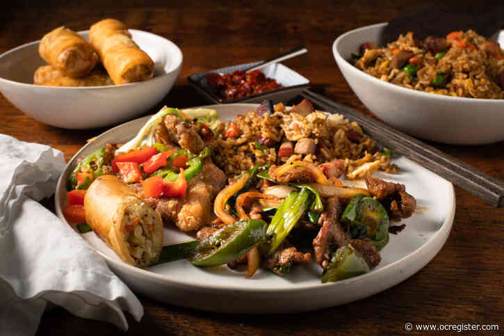 Review: Royal Wok brings more classic American Chinese to Orange