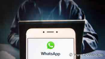 WhatsApp: Vorsicht! Schadsoftware verbreitet sich über Nachrichten