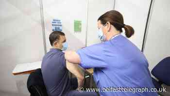 Under-30s in Northern Ireland to be offered alternatives to AstraZeneca jab