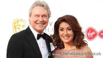 Jane McDonald's partner Eddie Rothe dies aged 67
