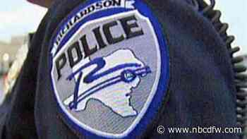 Man Hospitalized, Shot by Richardson Police Wednesday