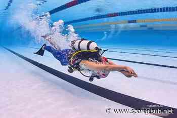 CMAS Sport Diving World Championship 20/21. Tomsk, Russia - Sportalsub.net