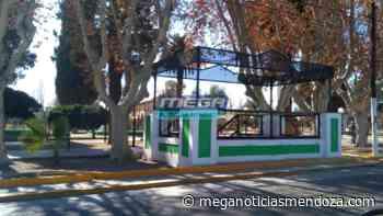 COLOCARÁN MESETAS REDUCTORAS DE VELOCIDAD EN LUGARES ESTRATÉGICOS DE LOS BARRIALES PARA EVITAR SINIESTROS VIALES - Mega Noticias Mendoza