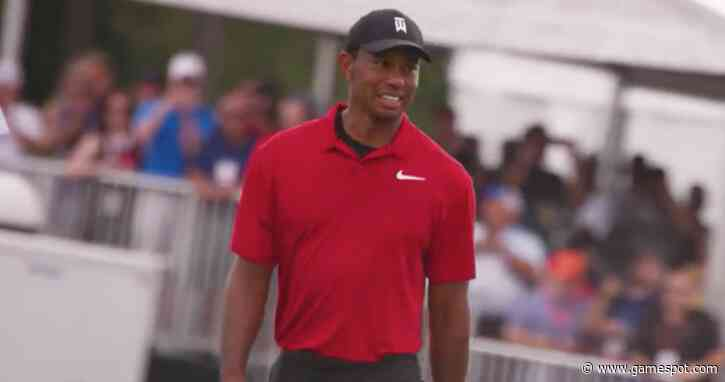 Cause Of Tiger Woods Car Crash Revealed -- Excessive Speed Blamed
