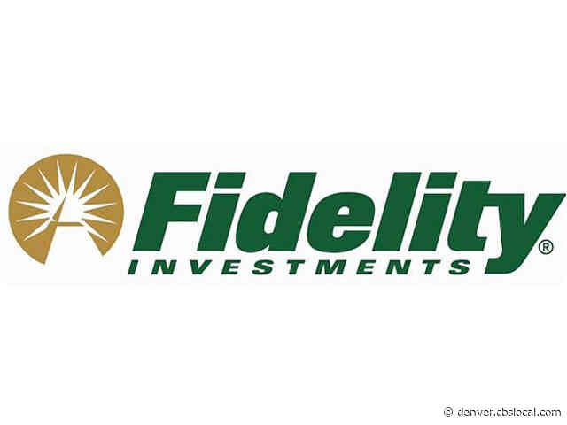 Fidelity Investments To Hire 375 Coloradans As Part Of Expansion Goal