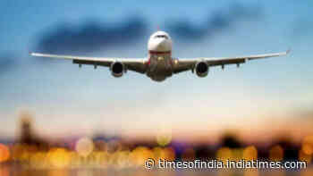 Domestic passenger traffic in India was 30.8% less in February, says IATA