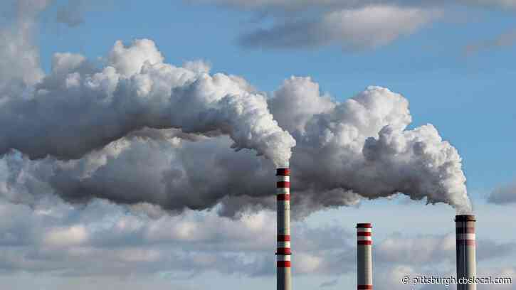 Air Pollution Watch Issued For Mon Valley