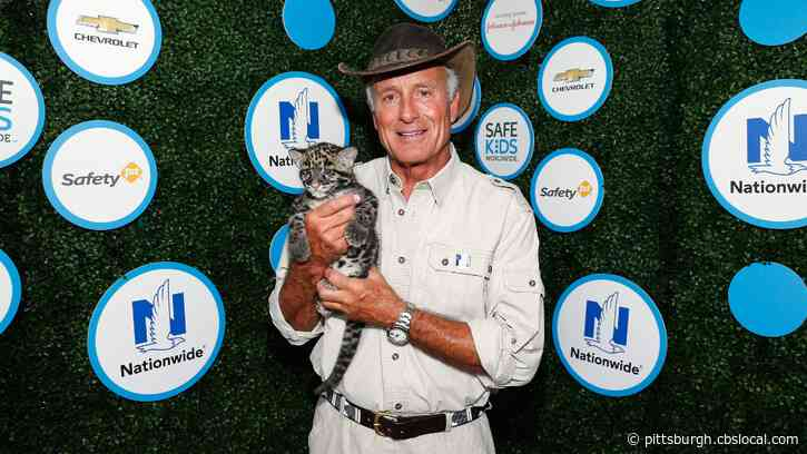 Former Columbus Zoo Director Jack Hanna Diagnosed With Dementia, To Leave Public Life