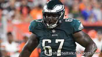Chance Warmack visiting Seahawks