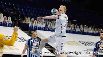 Champions League: THW Kiel nach 33:28 über Szeged im Viertelfinale