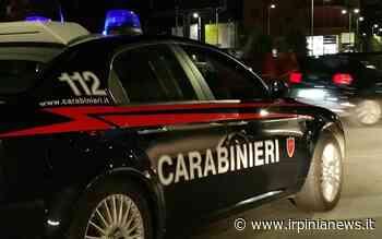 Giugliano in Campania, clienti sorpresi nel bar dopo le 18: sanzionati - Irpinia News