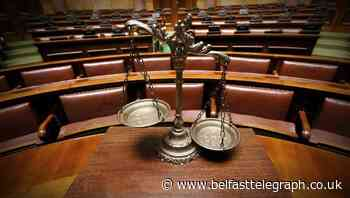 Alleged mastermind of plot to rob west Belfast cash van denied bail