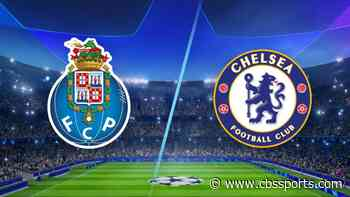 FC Porto vs. Chelsea: Live stream Champions League on Paramount+, how to watch on TV, odds, news