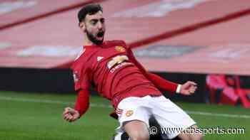 2021 Europa League odds, picks: European soccer expert reveals best bets for Manchester United vs. Granada