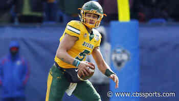 Trey Lance 2021 NFL Draft profile: Fantasy football outlook, team fits, scouting report, pro comparison