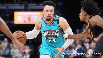 Hawks vs. Grizzlies odds, line, spread: 2021 NBA picks, April 7 predictions from proven computer model