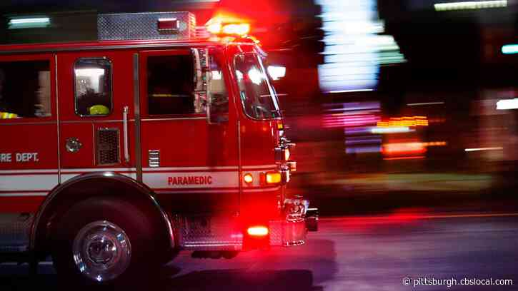 76-Year-Old Man Dead After Indiana County House Fire