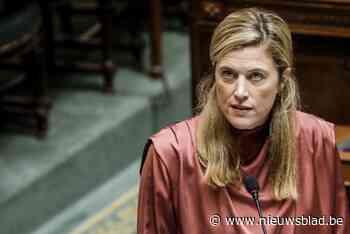 """Minister Verlinden antwoordt op open brief van organisatoren La Boum 2: """"1 mei? Te vroeg"""""""