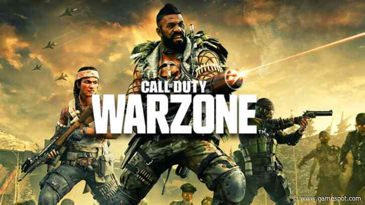 Call Of Duty: Warzone Cheaters Banned Again -- 15,000 Bans Just Came Down