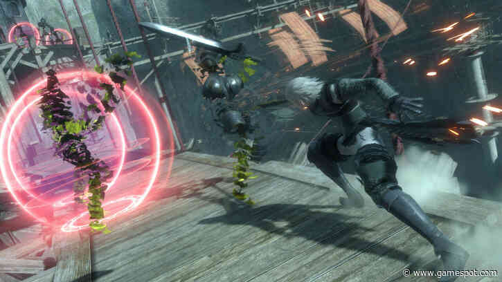 Nier Replicant Remake Has Gone Gold, Will Bring Existential Dread Soon