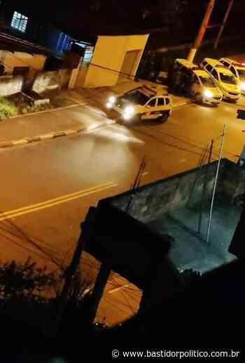Cadáver de mulher é encontrado em Rio Grande da Serra - Bastidor Político