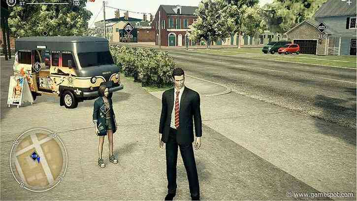 Deadly Premonition 2 Is Coming To Steam