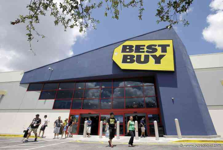 Best Buy launches $200 membership to rival Amazon, Walmart