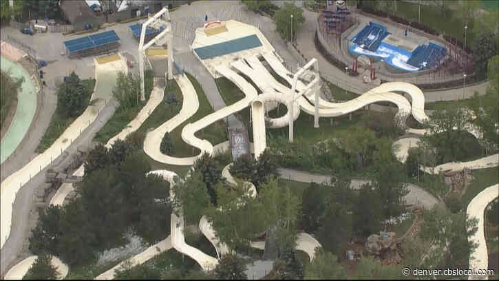 Water World Reopening Memorial Day Weekend
