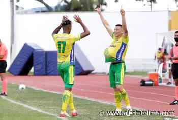 El Huila empató en su visita a Boca Juniors de Cali - Alerta Tolima
