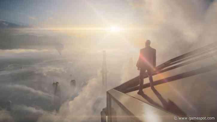 Hitman Series Taking A Break As Dev Focuses On James Bond