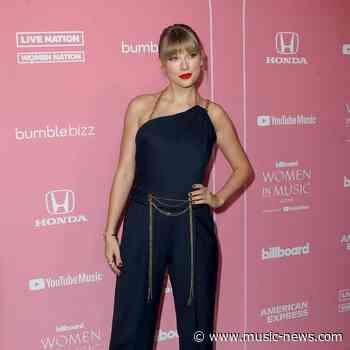 Taylor Swift re-releases alleged Joe Jonas break-up song