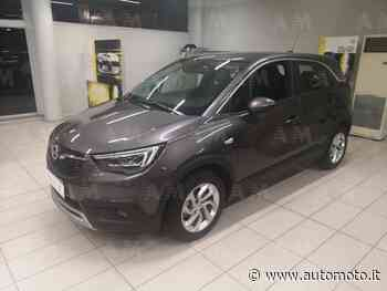 Vendo Opel Crossland X 1.2 12V Innovation nuova a Cantu', Como (codice 8881114) - Automoto.it