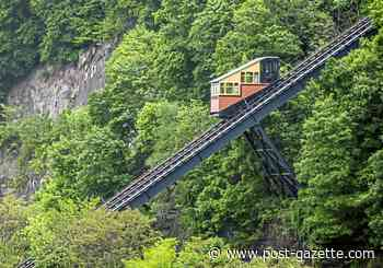 Monongahela Incline to close for four days next week for cable replacement