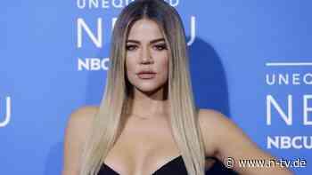 Eine unretouschierte Kardashian: Khloé will Foto aus dem Internet verbannen