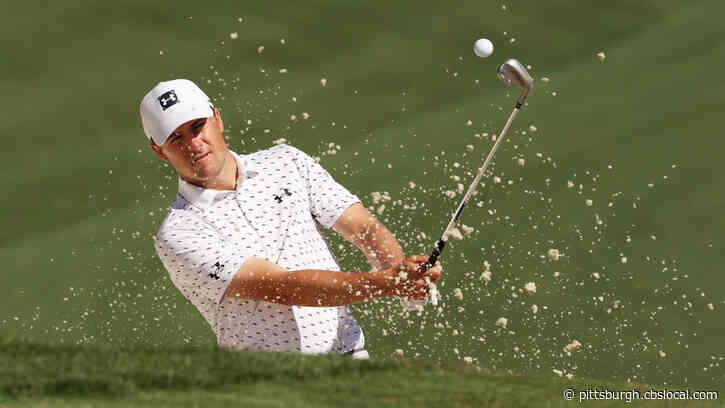 Masters Preview: Can Jordan Spieth Complete His Comeback?