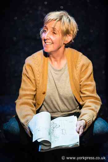 Ralph Fiennes and Julie Hesmondhalgh top the bill as York theatre set to reopen - York Press