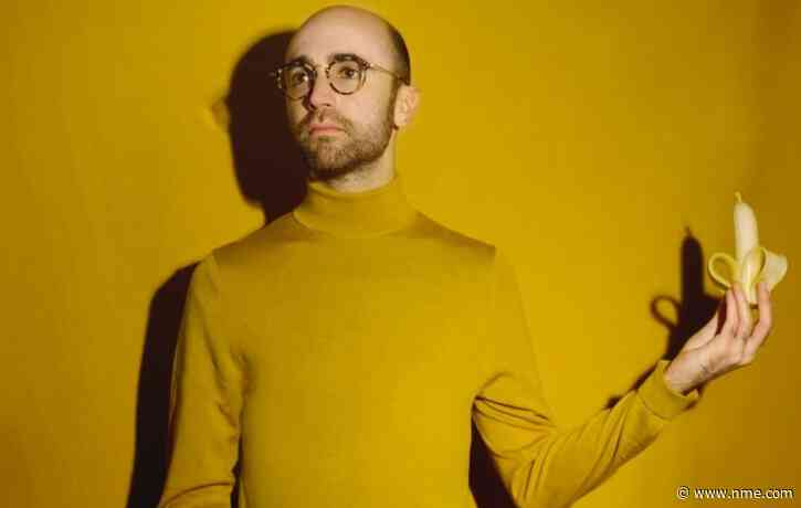 Former Yuck frontman Max Bloom goes solo, announces new album