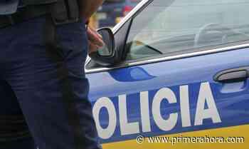 Investigan escalamiento en compañía de ambulancias en Corozal - Primera Hora