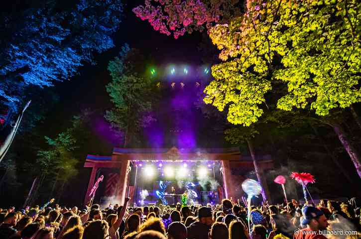 Want To Throw a Dance Festival in 2021? These Producers Have a Blueprint