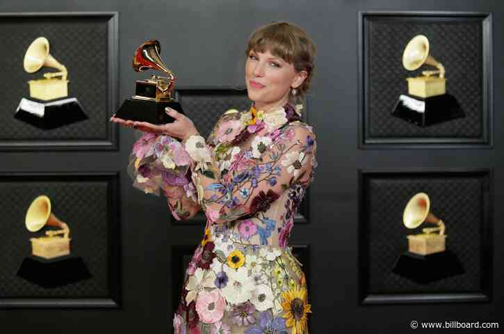 What Is a Grammy Win Worth? Some Earn 6-Figure Bonuses
