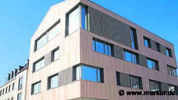 Sozialgebäude am Wertstoffhof - Merkur Online