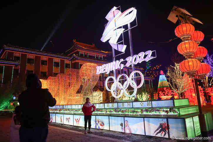 White House says Beijing Winter Olympics boycott 'not being discussed'